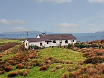 Photo for Detached bungalow in 1 ½ acres with panoramic views to Achill, Inishturk, Inishbofin, and Clar…