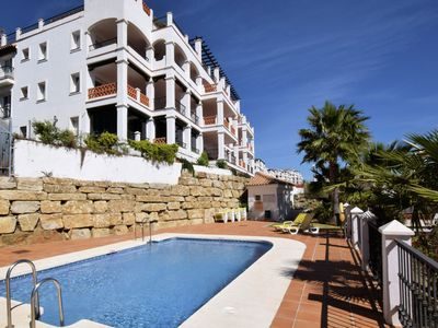 Photo for Lux and modern apartment with sea views and large terrace