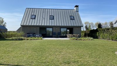Photo for 8-person Wellness Villa at Oesterdam in Tholen