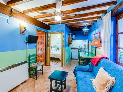 Photo for Lavender apartment at Manadero house
