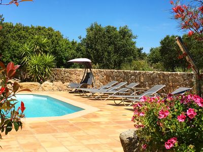 Photo for 3BR Villa Vacation Rental in Monticello, Corse