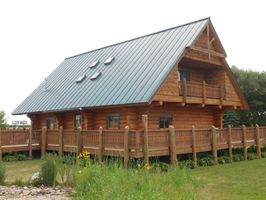 Photo for 3BR Cabin Vacation Rental in Rose Creek, Minnesota