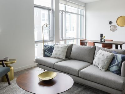 Photo for Chic 1BR in Hayes Valley by Sonder