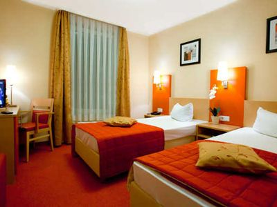 Photo for Double Room - Hotel Petersburg