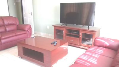 Photo for A great place ideal for families and couples..we call it a home-away- from- home