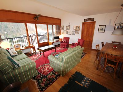 Photo for CONFIT by KlabHouse-3BR w/view-300mt to Ski Slopes