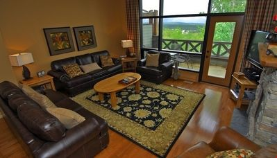 Photo for Kimberley Sullivan Stone 3 Bedroom Valley View Townhome