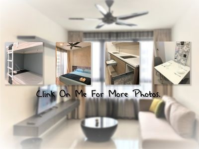 Photo for I-City  >5 persons Cozy Home Sweet Home
