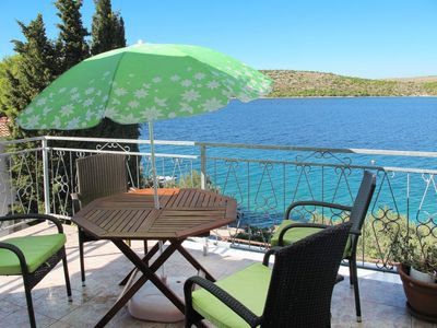 Photo for Apartment Andriana (SIB226) in Šibenik - 6 persons, 3 bedrooms
