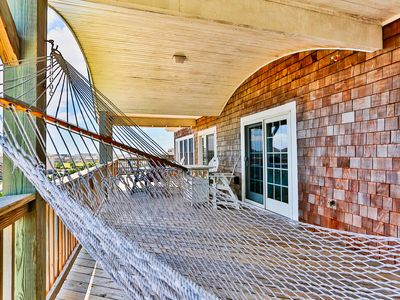 Photo for Victoria Place Penthouse -Direct Beach Access! OBX * Friday to Friday