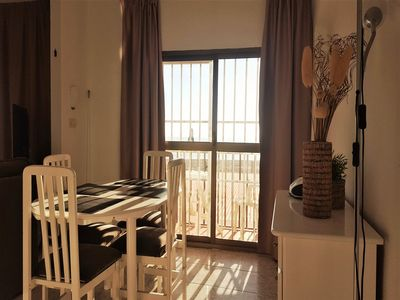 Photo for 2 bedroom apartment Front view sea. 1st floor