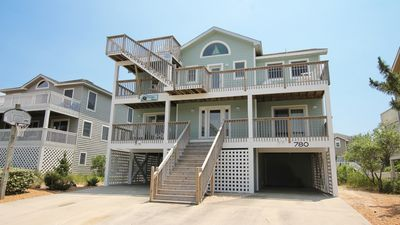 Photo for CP2, The Green Wave/ Oceanside, 7 Bedrooms, 5.5 Bathrooms