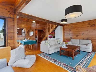 Photo for Ocean's Escape - Ohope Holiday Home