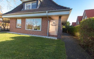 Photo for Cottage for 7 guests with 120m² in St. Peter-Ording - OT village (71815)