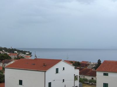 Photo for Apartment Mat  SA1(2)  - Bol, Island Brac, Croatia