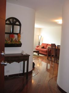 Photo for Beautiful Quito Condo in best area