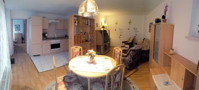 Photo for 3 apartment - apartment on Schulberg