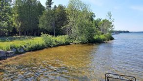 Photo for 4BR House Vacation Rental in Beulah, Michigan