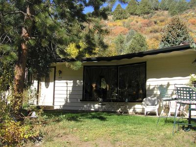 Photo for 2BR House Vacation Rental in Idaho Springs, Colorado