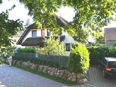 Photo for Vacation home Kirchhaus in Groß Zicker - 5 persons, 3 bedrooms