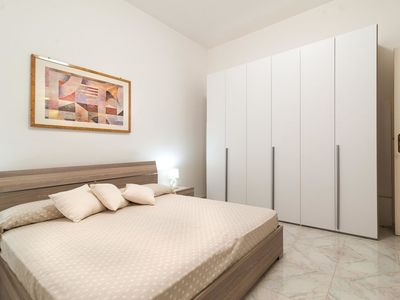 Photo for House 830 m from the center of Torre San Giovanni with Parking, Internet, Washing machine, Air conditioning (653616)