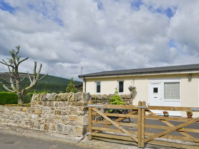 Photo for 1 bedroom accommodation in Cottonshopeburnfoot, near Otterburn
