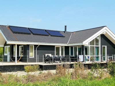 Photo for Amazing Holiday Home in Jutland Midtjylland with Garden