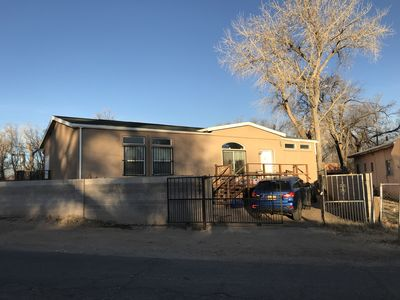 Photo for Family Home centrally located.