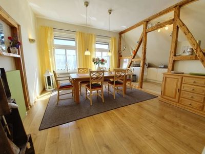 Photo for Apartment / app. for 6 guests with 120m² in Ribnitz-Damgarten OT Körkwitz (93214)