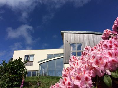 Photo for 4BR House Vacation Rental in Truro, England
