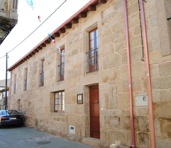 Photo for House of rural tourism in Vilaza de Monterrei (Ourense)