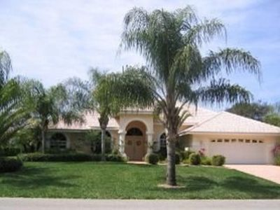 Photo for Beautiful Home - 3 Bedrooms, 3 Baths, Pool, Spa, Lanai, Pet Friendly