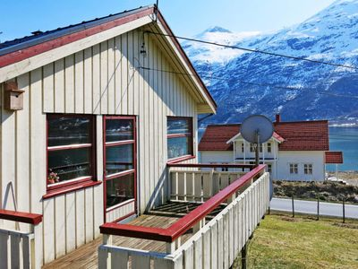 Photo for Vacation home Veitastrond (FJS760) in Sognefjord, Nordfjord, Sunnfjord - 6 persons, 4 bedrooms