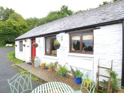 Photo for Vacation home Beudy in Llandovery - 4 persons, 2 bedrooms