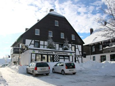 Photo for 1BR Apartment Vacation Rental in Winterberg, North Rhine-westphalia
