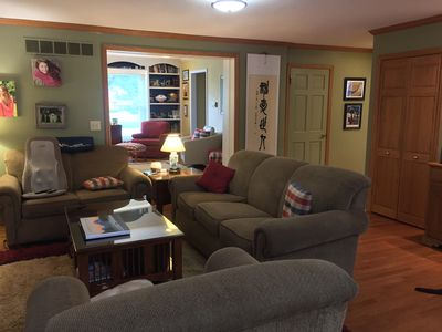 Photo for 5BR House Vacation Rental in Granger, Indiana