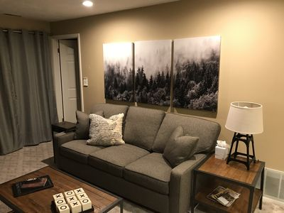Photo for Cozy 2br/2ba Condo-Minutes To Slopes/Downtown - Book Early And Save