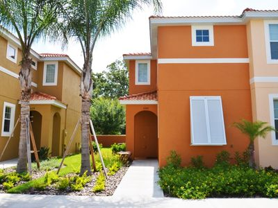 Photo for Near Disney! BellaVida 4 Bedrooms 3 Baths Private Pool ID: 51436