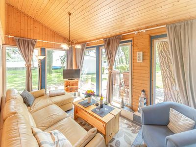 Photo for red holiday home - holiday houses Suhrendorf
