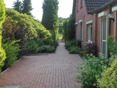 Photo for 1BR Apartment Vacation Rental in Moormerland