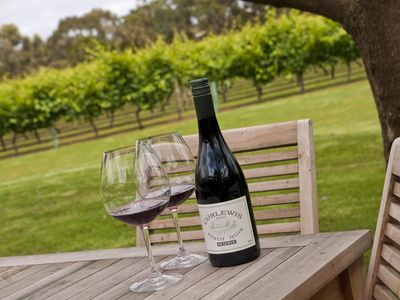 Photo for The Loft at Curlewis Winery, Bellarine Peninsula VIC 3222