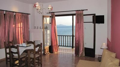 Photo for Holiday Lefokastro for 3 - 4 people with 1 bedroom - Holiday