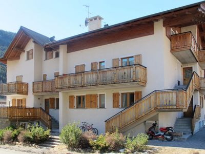 Photo for Apartment Mountain Home-Families Holidays (BRX768) in Bormio - 4 persons, 1 bedrooms