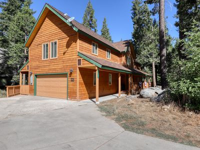 Photo for Spacious home w/ loads of indoor & outdoor entertainment - near lake & slopes!