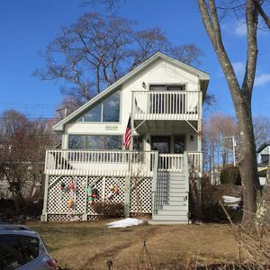Photo for Sun-Drenched Family Friendly Home,  Close To Ferry Landing & Sandy Beach