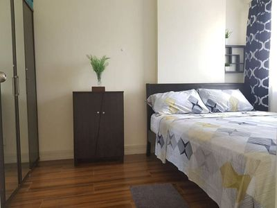 Photo for A1 - 1 Bedroom Comfy Suite at Grand Residences
