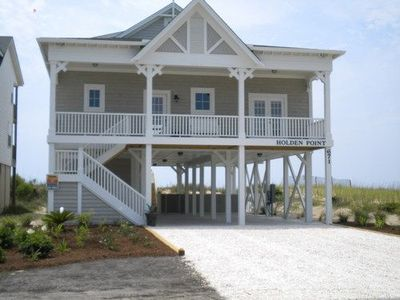 Photo for Luxury Oceanfront Beach Home!