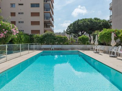 Photo for Apartment Villa Schneider  in Cannes, Cote d'Azur - 2 persons, 1 bedroom