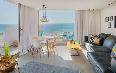 Photo for Luxury Duplex With Full Sea View