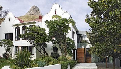 Photo for SPACIOUS FAMILY VILLA WITH INCREDIBLE MOUNTAIN VIEWS IN FRESNAYE